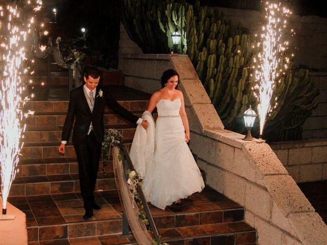 La boda de Fran y Ana en Guimar, Santa Cruz de Tenerife 6