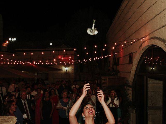 La boda de Fran y Ana en Guimar, Santa Cruz de Tenerife 8