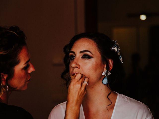 La boda de Fran y Ana en Guimar, Santa Cruz de Tenerife 13
