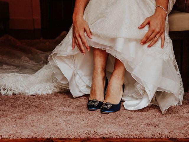 La boda de Fran y Ana en Guimar, Santa Cruz de Tenerife 15