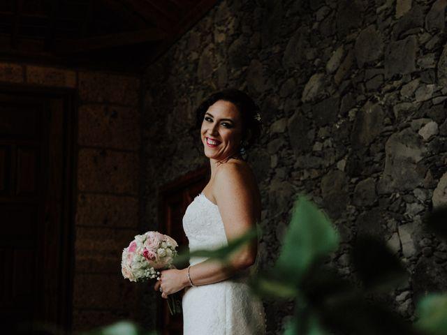 La boda de Fran y Ana en Guimar, Santa Cruz de Tenerife 17