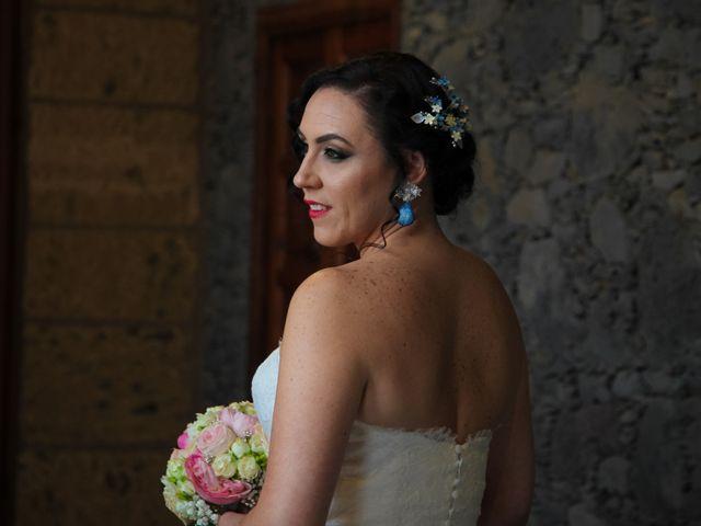 La boda de Fran y Ana en Guimar, Santa Cruz de Tenerife 18