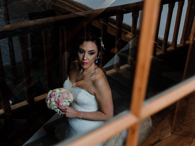 La boda de Fran y Ana en Guimar, Santa Cruz de Tenerife 20
