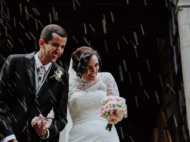 La boda de Fran y Ana en Guimar, Santa Cruz de Tenerife 21