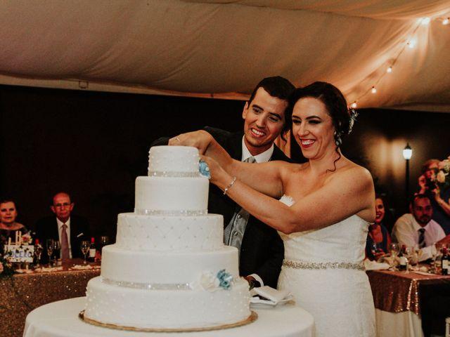La boda de Fran y Ana en Guimar, Santa Cruz de Tenerife 23