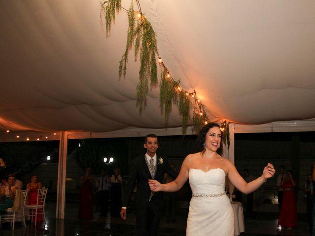 La boda de Fran y Ana en Guimar, Santa Cruz de Tenerife 24