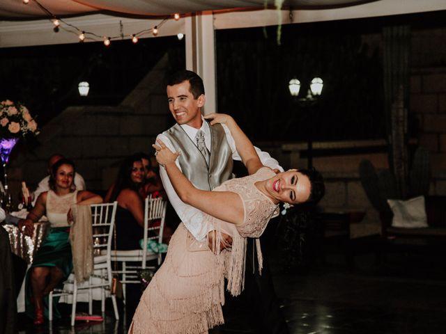 La boda de Fran y Ana en Guimar, Santa Cruz de Tenerife 25