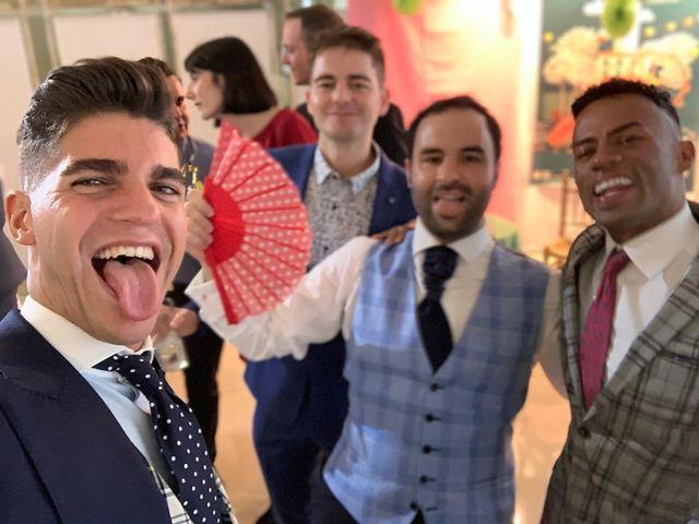 La boda de Pedro y Priscila en Pedro Muñoz, Cáceres 10