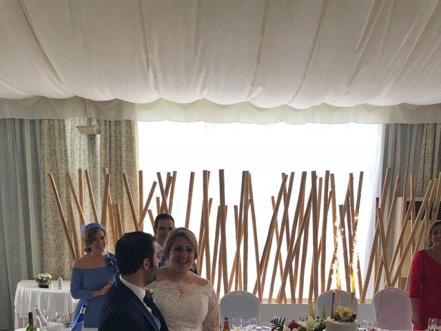 La boda de Pedro y Priscila en Pedro Muñoz, Cáceres 15
