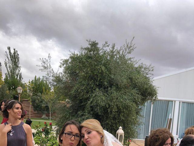 La boda de Pedro y Priscila en Pedro Muñoz, Cáceres 16