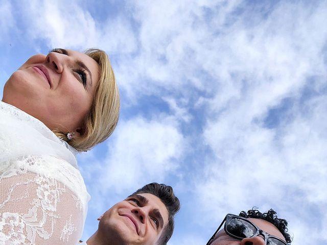 La boda de Pedro y Priscila en Pedro Muñoz, Cáceres 17