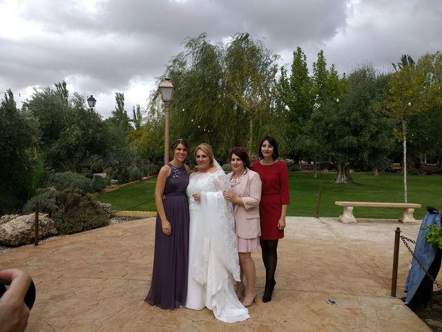 La boda de Pedro y Priscila en Pedro Muñoz, Cáceres 20