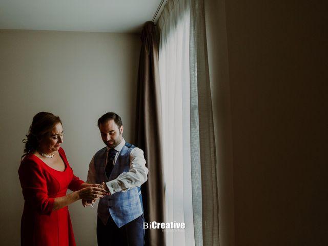 La boda de Pedro y Priscila en Pedro Muñoz, Cáceres 27