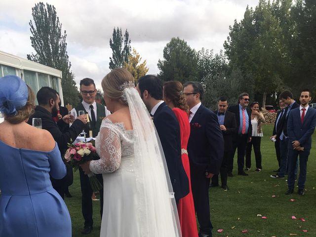 La boda de Pedro y Priscila en Pedro Muñoz, Cáceres 50