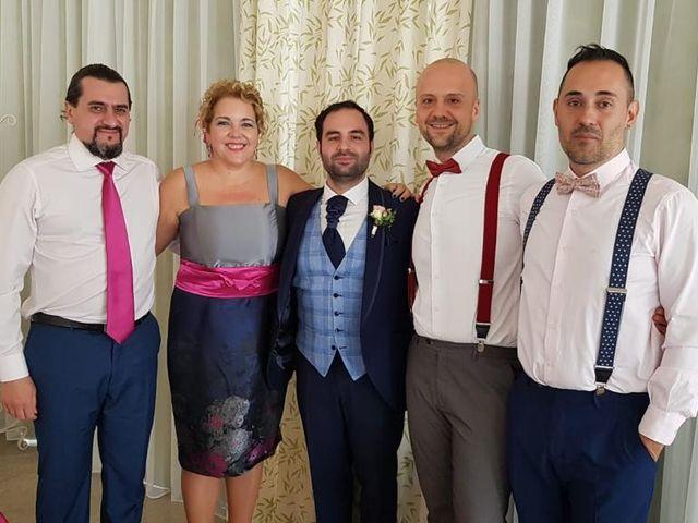 La boda de Pedro y Priscila en Pedro Muñoz, Cáceres 56