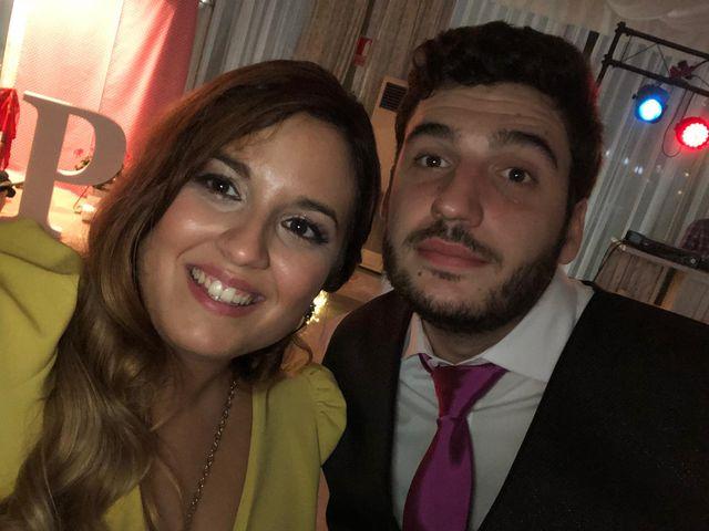 La boda de Pedro y Priscila en Pedro Muñoz, Cáceres 64