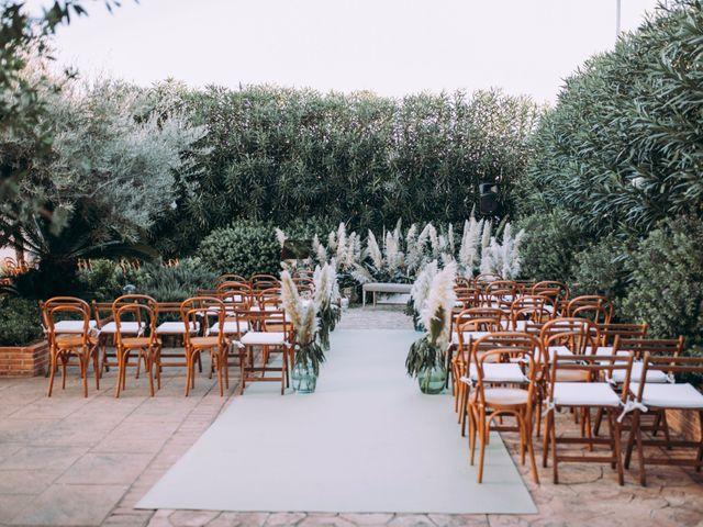 La boda de Adrián y Laura en Valencia, Valencia 2