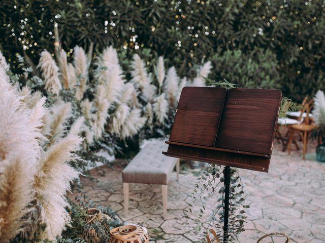 La boda de Adrián y Laura en Valencia, Valencia 5