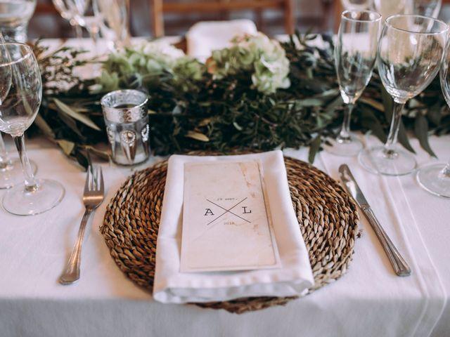 La boda de Adrián y Laura en Valencia, Valencia 7