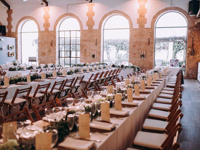 La boda de Adrián y Laura en Valencia, Valencia 8