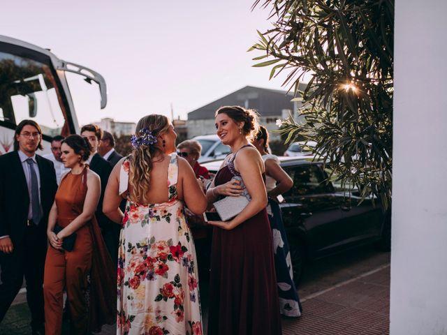 La boda de Adrián y Laura en Valencia, Valencia 11