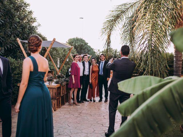 La boda de Adrián y Laura en Valencia, Valencia 12