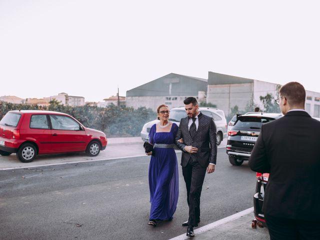La boda de Adrián y Laura en Valencia, Valencia 14