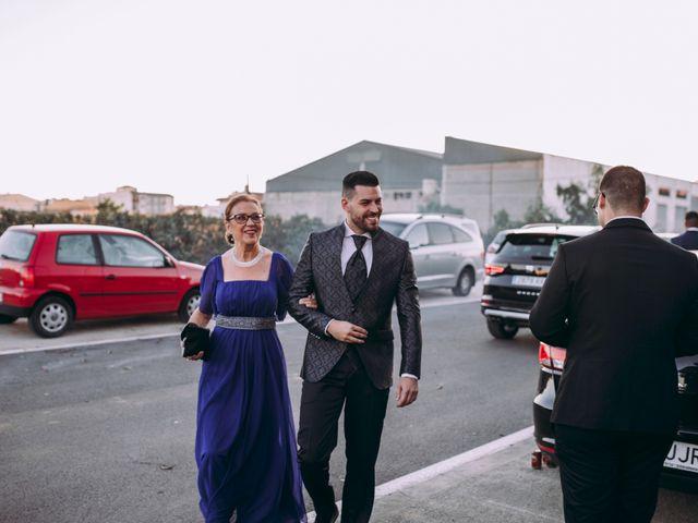 La boda de Adrián y Laura en Valencia, Valencia 15