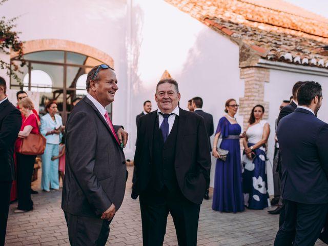 La boda de Adrián y Laura en Valencia, Valencia 17