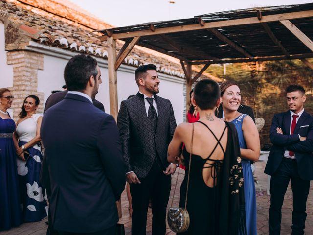 La boda de Adrián y Laura en Valencia, Valencia 18