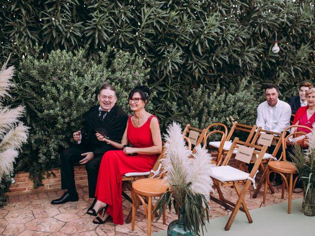 La boda de Adrián y Laura en Valencia, Valencia 21