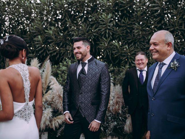 La boda de Adrián y Laura en Valencia, Valencia 26