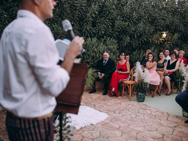 La boda de Adrián y Laura en Valencia, Valencia 29