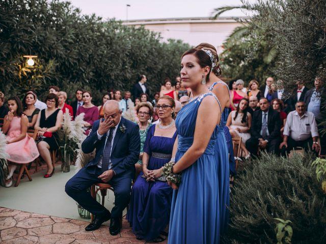 La boda de Adrián y Laura en Valencia, Valencia 30