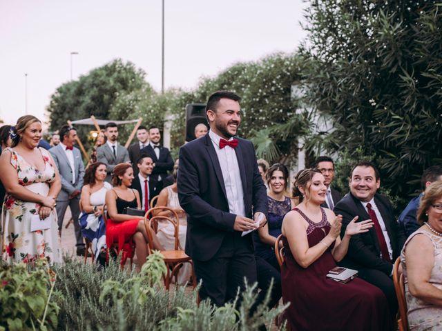 La boda de Adrián y Laura en Valencia, Valencia 31