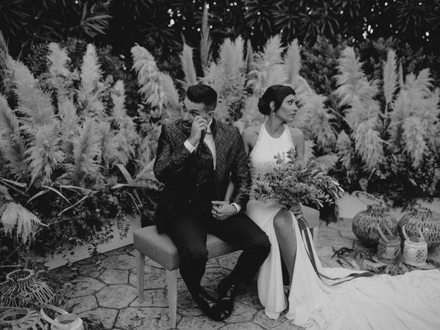 La boda de Adrián y Laura en Valencia, Valencia 32