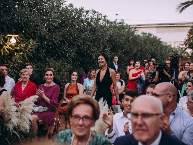 La boda de Adrián y Laura en Valencia, Valencia 34