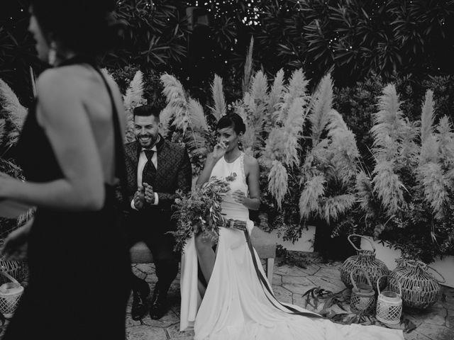 La boda de Adrián y Laura en Valencia, Valencia 35