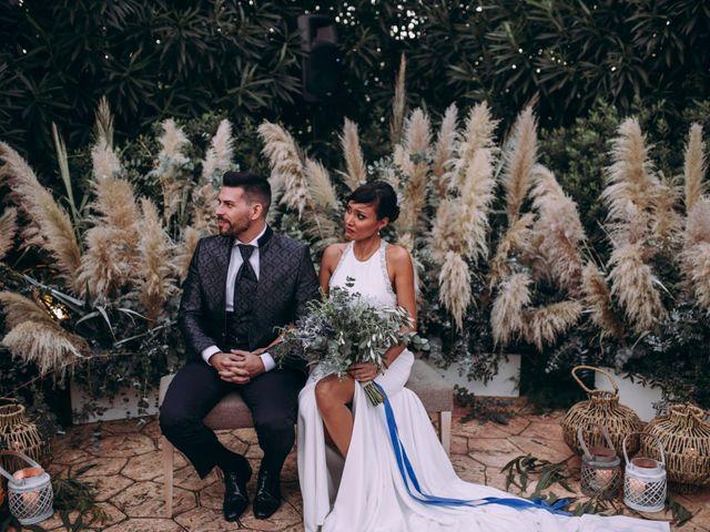 La boda de Adrián y Laura en Valencia, Valencia 36