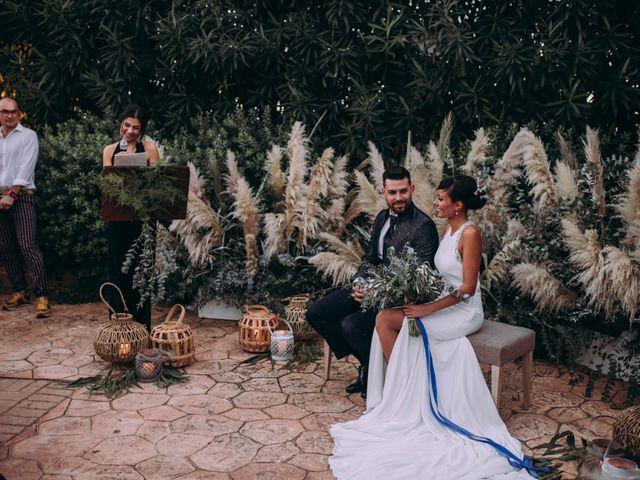 La boda de Adrián y Laura en Valencia, Valencia 37