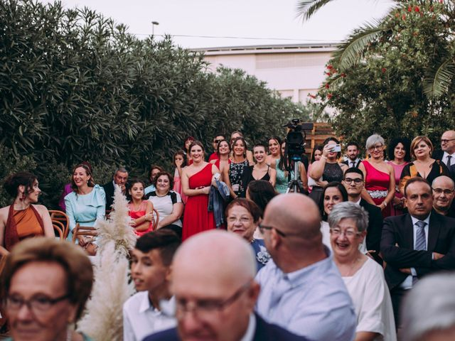 La boda de Adrián y Laura en Valencia, Valencia 39