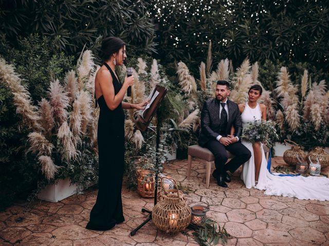 La boda de Adrián y Laura en Valencia, Valencia 41