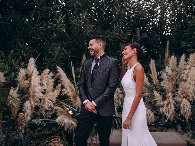 La boda de Adrián y Laura en Valencia, Valencia 44