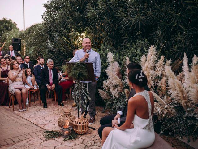 La boda de Adrián y Laura en Valencia, Valencia 45