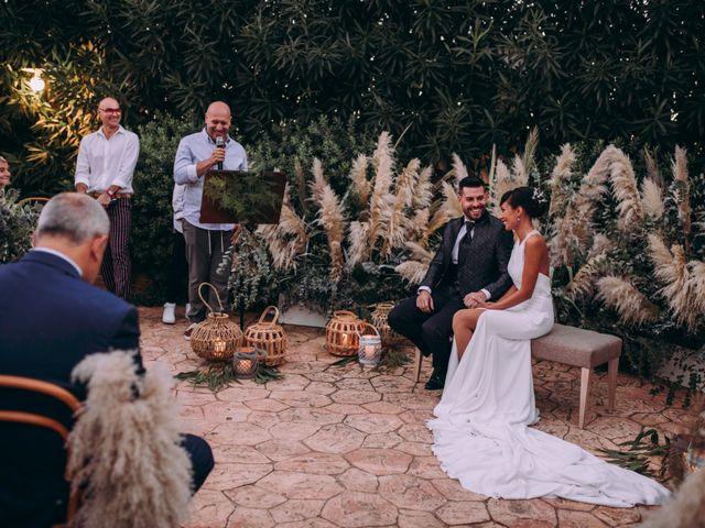 La boda de Adrián y Laura en Valencia, Valencia 46