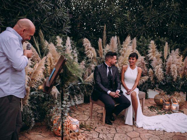 La boda de Adrián y Laura en Valencia, Valencia 48