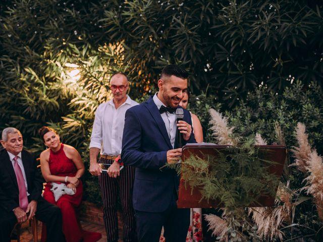 La boda de Adrián y Laura en Valencia, Valencia 49