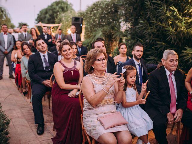 La boda de Adrián y Laura en Valencia, Valencia 50