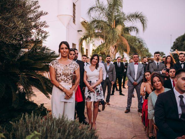 La boda de Adrián y Laura en Valencia, Valencia 51
