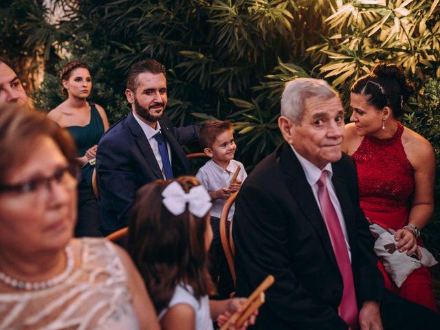 La boda de Adrián y Laura en Valencia, Valencia 52